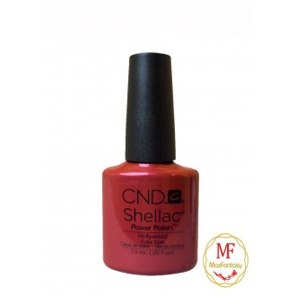 Лак CND Shellac (цвет Hollywood), 7.3ml