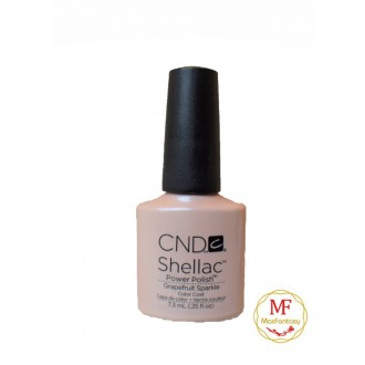 Лак CND Shellac (цвет Grapefruit), 7.3ml