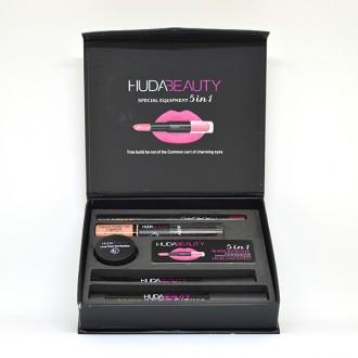 Huda Beauty Waterproof Special Equipment 5in1