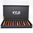 Kylie XOXO Matte Liquid Lipstick Limited Edition (цвета mix 12шт)
