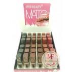 "Помада ""Ever Beauty Matte Lipstick"" (цвета mix 36 шт)"