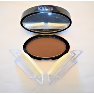 Тени Kylie Eyebrow Powder (тон Palm Red 1шт)