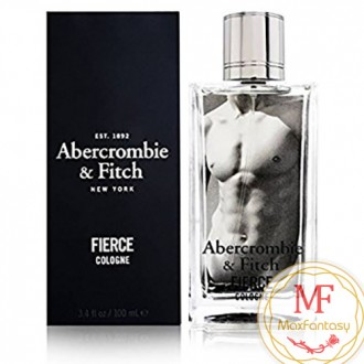Abercrombie & Fitch Fierce Cologne, 100ml man