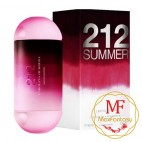 Carolina Herrera 212 Summer 60ml.