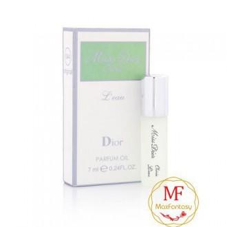 Christian Dior Miss Сherie L'eau, 7мл