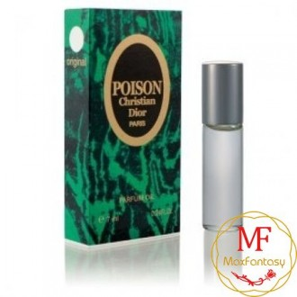 Christian Dior Poison, 7мл