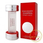 Davidoff Champion Energy, 90ml Man