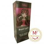 SUPER GIRL жен 65мл/Супер Девочка