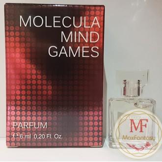 Molecula Mind Games, 7ml