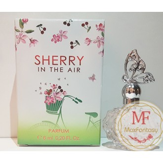 Sherry In The Air, 7ml