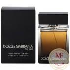 Dolce & Gabbana The One Eau De Parfum For Men, 100ml man
