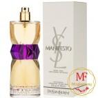 Тестер Yeves Saint Laurent Manifesto Eau De Parfum, 90ml