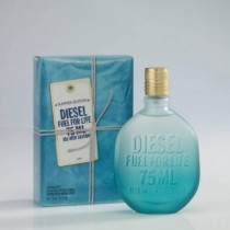 Diesel Fuel For Life Summer Edition Man, 75ml