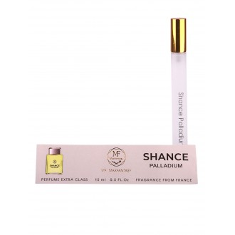 Духи Экстра Класса Shance Palladium 15ml (треугольник)