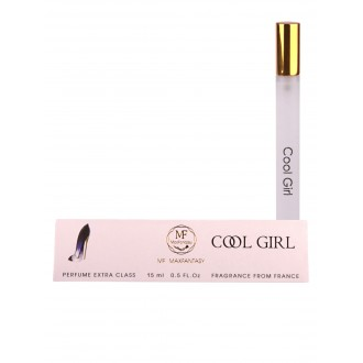 Духи Экстра Класса Cool Girl 15ml (треугольник)