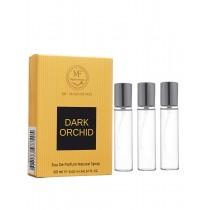 "Парфюмерная вода серия ""Favorite Perfume"" Dark Orchid 60 мл (3x20 мл)"