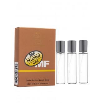 "Парфюмерная вода серия ""Favorite Perfume"" Delicious Apple 60 мл (3x20 мл)"