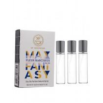"Парфюмерная вода серия ""Favorite Perfume"" Fleur Narcissus 60 мл (3x20 мл)"