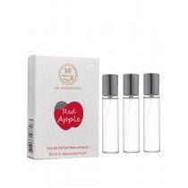 "Парфюмерная вода серия ""Favorite Perfume"" Red Apple 60 мл (3x20 мл)"
