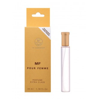 """Духи Экстра Класса """"MF Collection"""" MF Pour Femme 35 ml"""