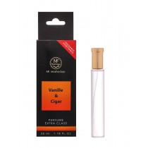 "Духи Экстра Класса ""MF Collection"" Vanille & Cigar 35 ml"