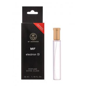 "Духи Экстра Класса ""MF Collection"" MF Electron 01 35 ml"