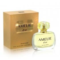 Туалетная вода Amelie D'or 55 ml