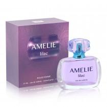 Туалетная вода Amelie Lilac 55 ml
