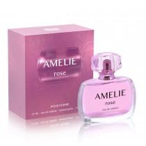 Туалетная вода Amelie Rose 55 ml