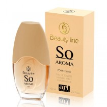 Туалетная вода B.line So Aroma 100 ml