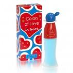 Туалетная вода Colors of love Inspire 65ml
