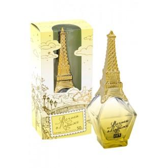 Туалетная вода Paris Мечты о Париже 50 ml