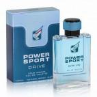 Туалетная вода Power Sport Drive 100 ml