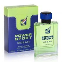 Туалетная вода Power Sport Ocean  100 ml