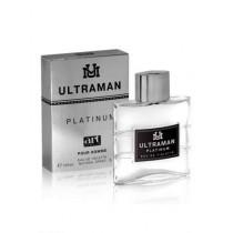 Туалетная вода Ultra Man Platinum  100 ml