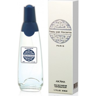 (ас) Вода Аскания п.в. (ап), 50 ml