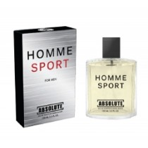Туалетная вода  Absolute Homme Sport -100ml for men
