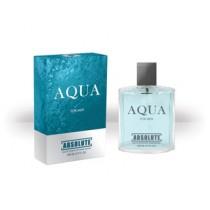 Туалетная вода  Absolute Aqua -100ml for men