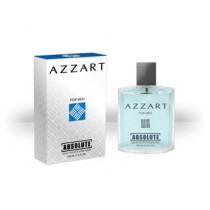 Туалетная вода  Absolute Azzart -100ml for men