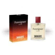 Туалетная вода  Absolute Foreigner -100ml for men