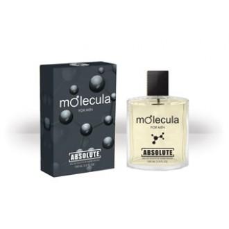 Туалетная вода  Absolute Molecula -100ml for men