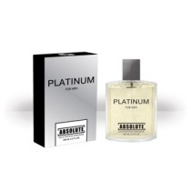 Туалетная вода  Absolute Platinum -100ml for men