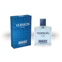 Туалетная вода  Absolute Version -100ml for men