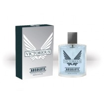 Туалетная вода  Absolute Victorious -100ml for men