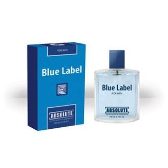 Туалетная вода  Absolute Blue Label -100ml for men