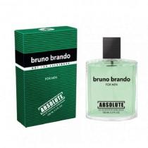 Туалетная вода  Absolute Bruno Brando -100ml for men