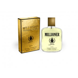 Туалетная вода Favorit Millioner (Фаворит Миллионер) - 100ml for men
