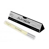 Парфюмированная вода Prestige №28 Platinum (Престиж №28 Платинум) - 17ml for men