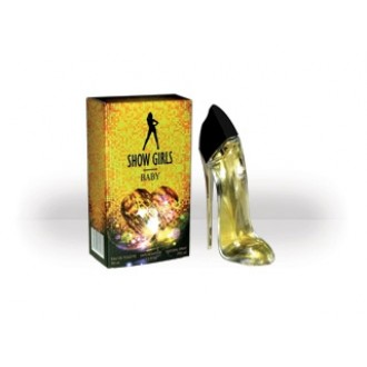 Туалетная вода  Show Girls Baby -90ml for women