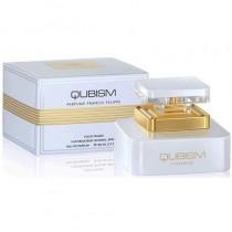 QUBISM WOMAN парфюмерная вода жен 100мл